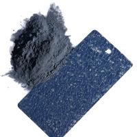 China Aluminium Diy Dry Powder Coating Exterior Durability With ISO 9001 Certification on sale
