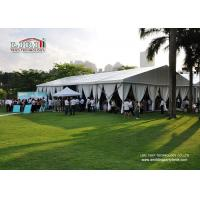 Outdoor Luxury Wedding Tents