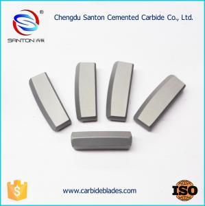 YG15 k034  tungsten carbide drill tips