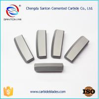 Quality YG15 k034  tungsten carbide drill tips for sale
