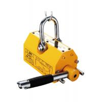 Buy cheap Small Industrial Lifting Chains , 5000kg Nd-Fe-B Permanent Magnetic Lifter product