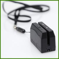 Buy cheap 3-Track Mini300 Magnetic Stripe Card Reader for Windows 98/Me/XP/Vista product