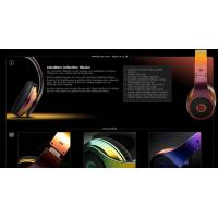 Buy cheap 2012 new arrival colorware collection b-e-a-ts noise cancelling headphone product