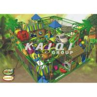 Buy cheap Indoor playground product