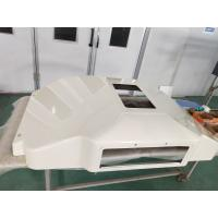 Buy cheap Mould Treatment Fiberglass Housing Frp Parts With Hand Lay Up RTM SMC Technique product