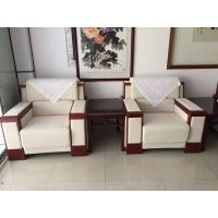 Buy cheap Leather Sofa, Wholesale Various High Quality Leather Funiture from Foshan Leather Sofa Supplier and Cloth Sofa Factory product
