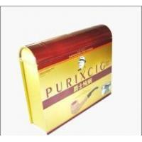 Quality Book-shape Tin Box for sale