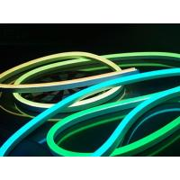 Buy cheap Newest IC Digital Pixel Color Chasing LED Neon Flex 24V 25m/reel product