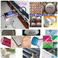 China Low Cost High Resolution Digital Design Packing Coding/LY-710/bottle date printing machine on sale