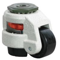 Buy cheap leveling casters with bolt hole product