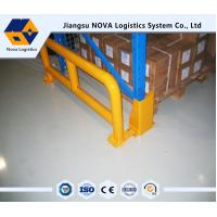 Buy cheap Industrial Powder Coating Selective Pallet Racking System For Warehouse Storage product