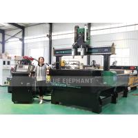 China Customized 1530 One Head with Two Spindles CNC Machines on sale