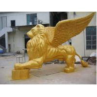 Buy cheap fiber glass sculpture product