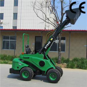 China DY840 agricultural loader wheel loader for sale on sale