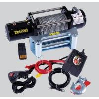 Quality 4x4 Winch 9500lb CE Winch for sale