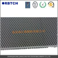 Quality 3003/5052 aluminum honeycomb core(ISO,SGS) for sale