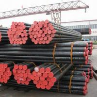 Buy cheap ASTM A234 carbon steel pipe for fluid transportation product