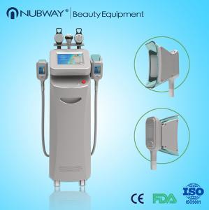 Buy cheap cavitation rf vacuum cryolipolysis product