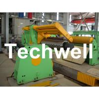 China Steel Metal Slitting Cutting Machine for Slitting Cutting Steel Coil on sale