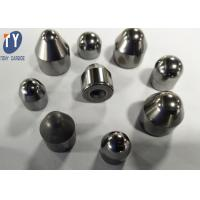 Buy cheap Mining Carbide Parts Tungsten Carbide Teeth With High Impact Toughness product