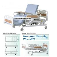 Buy cheap Five Function Medical Hospital Electric Beds For Patient / Disabled from wholesalers