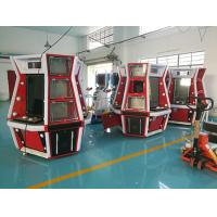 Buy cheap Indoor Amusement Arcade Machines 3 Players With Patented Design product