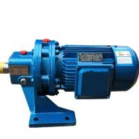 Buy cheap BLD BLXLD XWD Cycloidal Pinwheel Reducer For Construction / Food Machinery product