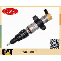 Buy cheap Caterpillar Fuel Injector 2360962 236-0962 Diesel Injector 10R-7224 10R7224 for CAT C9 Engine product
