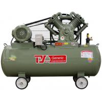 Buy cheap High Pressure Portable Electric Air Compressor With 1.1KW Motor Power product