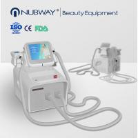 Buy cheap Manufaturer supply New portable cryolipolysis device portable machine with 2 cryo handle product