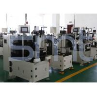 Buy cheap Automatic Stator Lacing Machine Coil Double Sides Motor Production Machine product