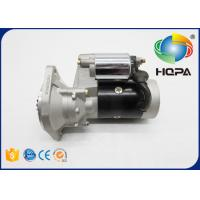 Buy cheap Engine 4D84-2 PC40 PC50 PC50UU Excavator Starter Motor S13-4113 product