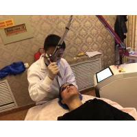 Buy cheap q switch nd yag laser Hyperpigmentation removal,Mongolian Spot Nd:YAG laser manufacturer product