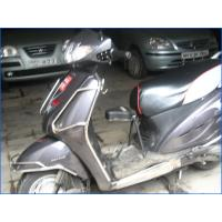 Buy cheap Electric Scooter Seat product
