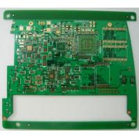 Buy cheap Composite base Electronic PCB Assembly Suitable for Electronic Products product