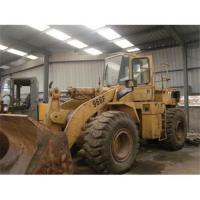 Buy cheap 966F caterpillar wheel loader for sale product
