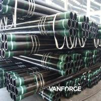 China API seamless OCTG J55 oil well casing tubing for sour service on sale