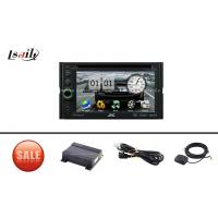Quality Android Navigation Box in Android 4.2.2 system for JVC DVD Player for sale