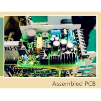 Buy cheap Robic Arm Control Using PIC Microcontroller   Grande Electronics Manufacturing product