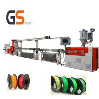Buy cheap High Volume Abs 3D Printer Filament Extruder Machine 1.75 3.00 Mm For 3d Printing product