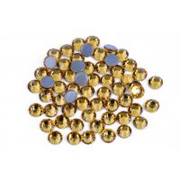 Buy cheap Extremely Shiny Copy Austrian MC Rhinestone Glass Materail For Shoes from wholesalers