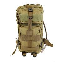 Buy cheap Small Molle Hydration Pack Tactical , Military Hydration Pack 2.5 Liter product
