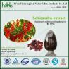 Buy cheap Schisandra chinensis P.E. from wholesalers