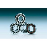 China Nsk 7005 Angular Contact Ball Bearing , Brass Cage Bearing Stainless Steel for Farming Machine on sale