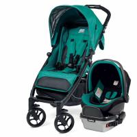 Buy cheap Peg Perego Booklet Travel System product