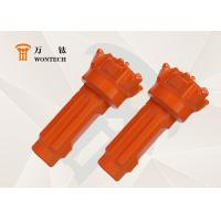 Buy cheap CIR Series Deep Rock Well Drilling Bits Fast Speed And Efficiency Low Air Pressure product