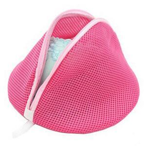 Buy cheap Sponge Mesh Womens Underwear Bra Laundry Bag , Hosiery Protect Aid Mesh Bags product