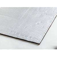 China High Heat Resistant Insulated Foam Heat Insulating Material With Aluminum Foil on sale