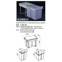 Buy cheap Trash Can|Kitchen Can|Cabinet Can|Garbage Can|Waste Can KDB011 product