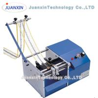 Buy cheap Taped Axial Components Lead Cutting and Bending Machine product
